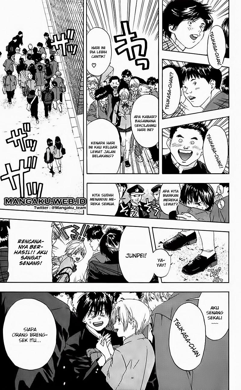 Dilarang COPAS - situs resmi www.mangacanblog.com - Komik ichigo 100 060 - chapter 60 61 Indonesia ichigo 100 060 - chapter 60 Terbaru 14|Baca Manga Komik Indonesia|Mangacan