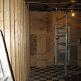 Verbouwen dag 167, 13-10-2009