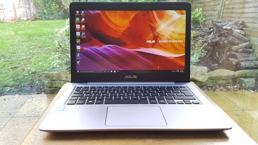 Asus ZenBook UX310UA Review – Lean, mean and devilishly good looking