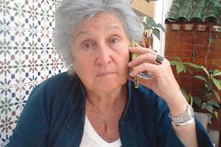 "La militante féministe Wassyla Tamzali à ""Liberté"": ""Jamais, on ne me fera peur avec l'islam"""
