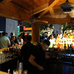 Sugar bar at East Hotel - brand new and amazing in Miami, Florida, United States