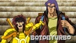 Saint Seiya Soul of Gold - Capítulo 2 - (95)