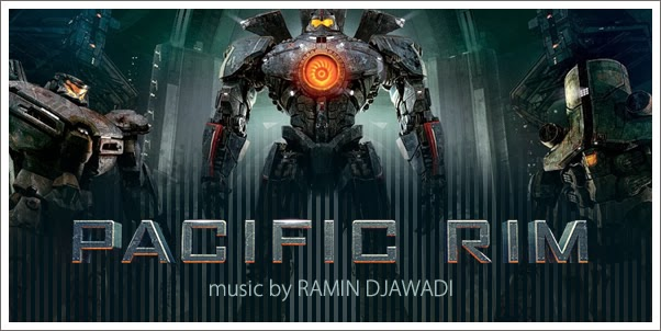 Pacific Rim (Soundtrack) by Ramin Djawadi - Review