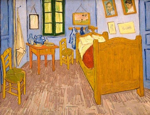 La camera di Arles