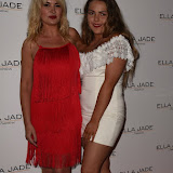 OIC - ENTSIMAGES.COM - Kierston Wareing and Lucy Scarlett O'Brien at the  Ella Jade Interiors Press Launch in Hampstead London 1st September 2015 Photo Mobis Photos/OIC 0203 174 1069