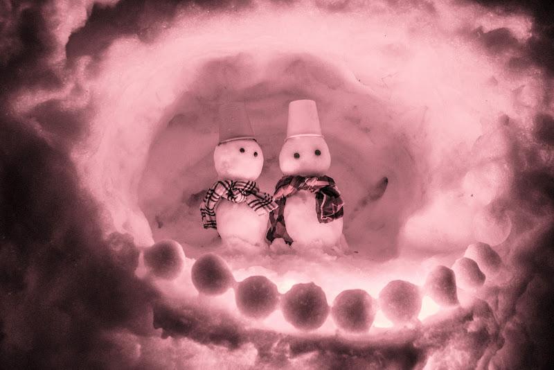 小樽雪あかりの路 写真14