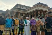 Abaikan Sejarah Kelahiran Kota Medan, Masyarkat Melayu Tolak Kepwal No 025/02.K/VIII/2021