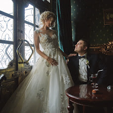 Wedding photographer Ekaterina Belova (Belayakat). Photo of 08.01.2017