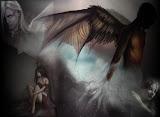 Dispair Of Mystical Creature