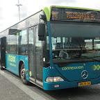 Mercedes Citaro bus 9158 van Connexxion met lijn 5 naar Muziekwijk