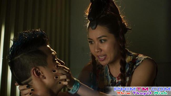 Miu Lê tỏa sáng trong phim hài cười té ghế Bạn Gái Tôi Là Sếp - Ảnh 5.