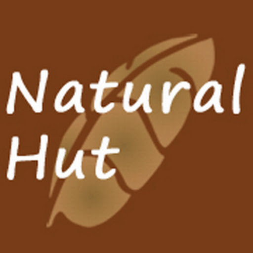 Nnatural Hut