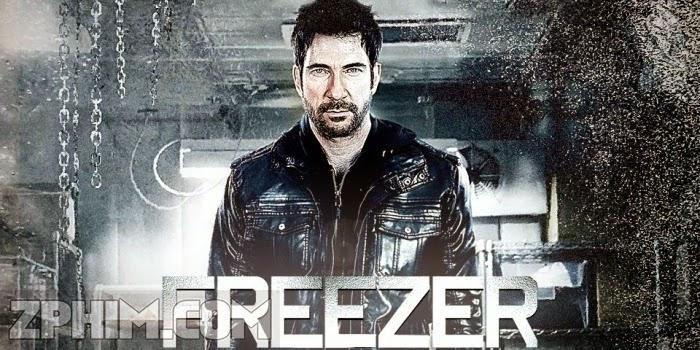 Ảnh trong phim Kho Lạnh Kinh Hoàng - Freezer 1