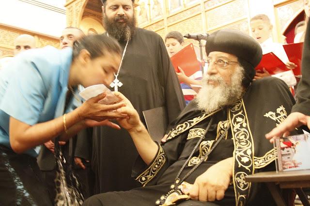 H.H Pope Tawadros II Visit (4th Album) - _MG_1493.JPG