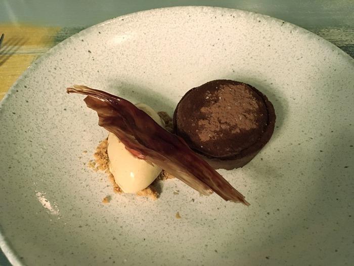 16 Chocolate Dessert 2