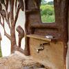 Casa de Banho Seca / Dry Toilet