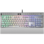 Redragon K550 Yama RGB LED Backlit Customizable Mechanical Gaming Keyboard