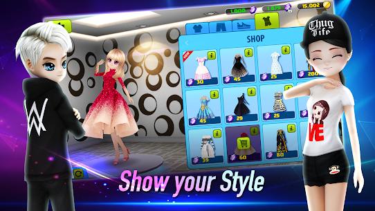 AVATAR MUSIK WORLD – Music and Dance Game 4