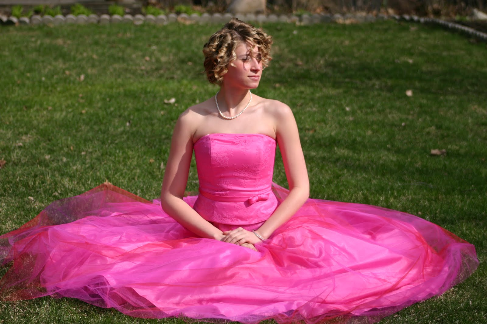big puffy wedding dress big puffy wedding dresses big puffy wedding dresses So i got a big puffy pink