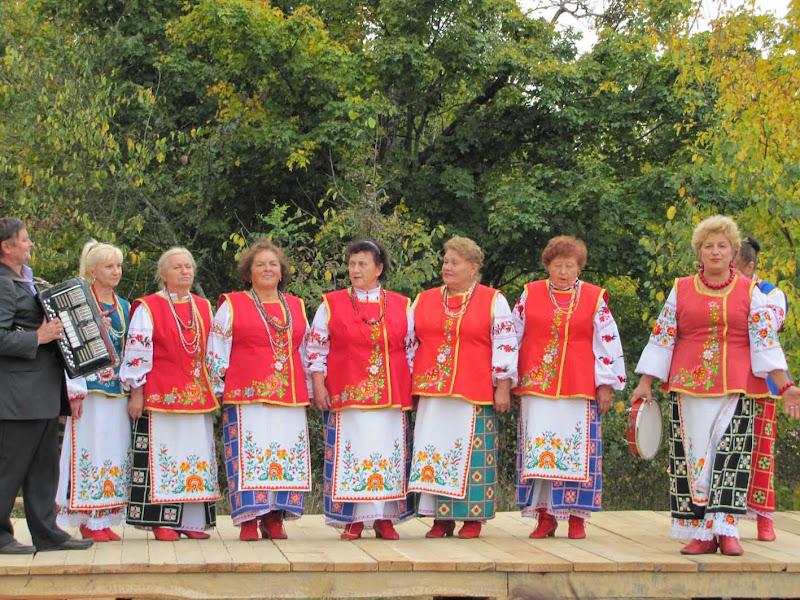 """Гомольшанский """"Экотоп"""" — фестиваль на природе"""