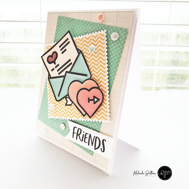 friend card3