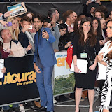OIC - ENTSIMAGES.COM - Adrian Grenier and Leona Lewis  at the Entourage - UK film premiere  in London 9th June 2015  Photo Mobis Photos/OIC 0203 174 1069