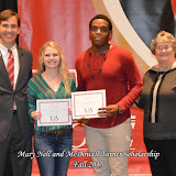 Scholarship Ceremony Fall 2015 - Mary%2BNell.jpg