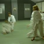 Jeugd training 18 oktober 2006 te Turnhout