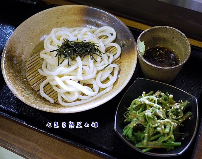 10 稻禾烏龍麵
