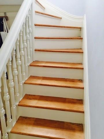 Scandic Timber Floors Scandinavian Look Stairs
