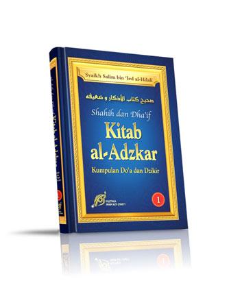 Shahih dan Dhaif kitab Al-Adzkar Kumpulan Doa dan Dziki | RBI