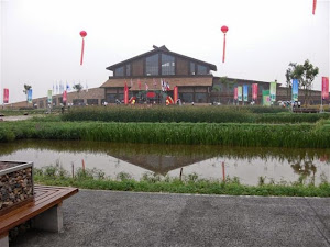 Cixi Wetland Centre (PS)