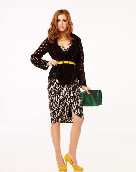 B Fisher Creations Fashion Blog: P...