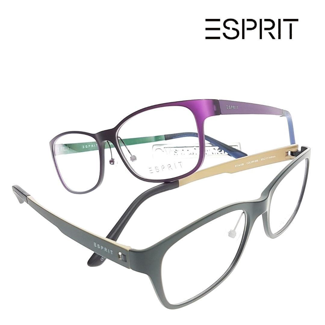 精明眼鏡公司: ESPRIT lightness eyeglasses