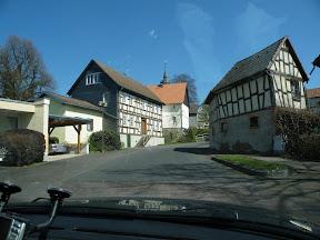 Påske 2010 - Alsace