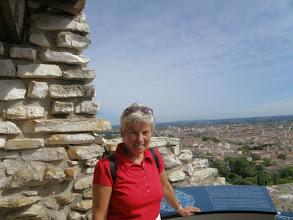 "Photo: 1. den - Já bych řekla: ""Zauberhaft!"" (Tour Magne, Nîmes)"
