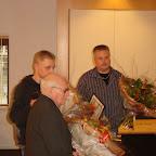 Samen met Jan Brouwer (een redder die ook te hulp was geschoten) werd hij in het gehuldigd voor zijn heldhaftige daad.