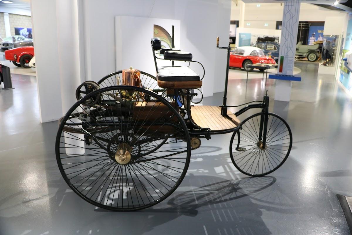 The British Motor Museum 0559.JPG