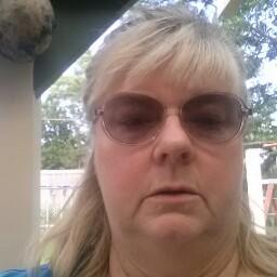 Cheryl Huffman