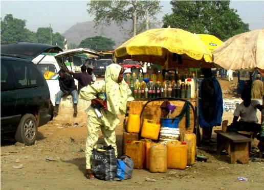 Abuja March 2011