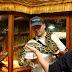 Chcesz pogłaskać węża? Odwiedź Park Edukacyjny Zoo-Egzotyczne Kaszuby w Tuchlinie