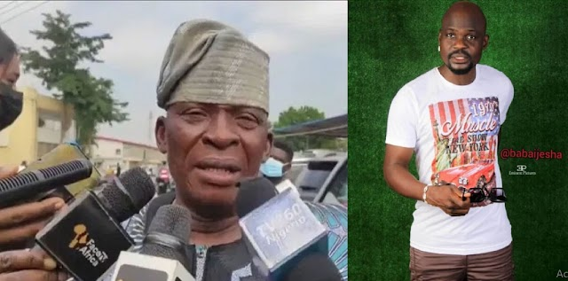 There Is No Successful Nollywood Actress That Would Say She Has Not Slept With Any Industry Person Before'— Actor, Denji Aderemi