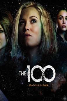 Baixar Série The 100 6ª Temporada Dublado Torrent Grátis