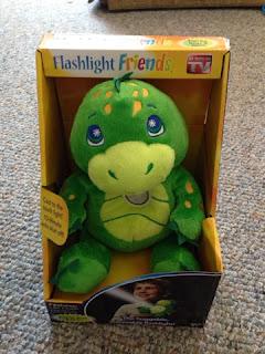 Flashlight Friends Review