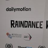 OIC - ENTSIMAGES.COM -  at the  Meet Pursuit Delange Premier at the 23rd Raindance Festival London UK 1st October 2015 Photo Mobis Photos/OIC 0203 174 1069