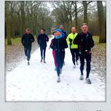 trainingen voor marathon