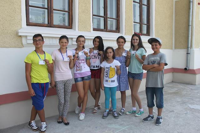 6 August - Ziua a 4-a/Seria a VII-a