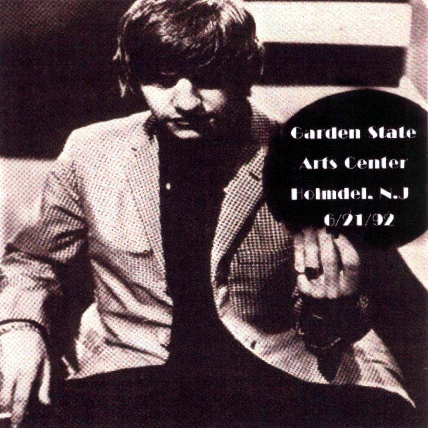 Losslegs Lossless Bootlegs Ringo Starr Garden State