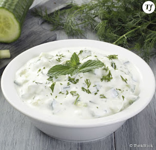Comment faire une sauce tzatziki traditionnelle à la grecque : la recette parfaite