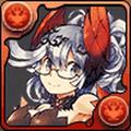 灼華の魔女・オリア